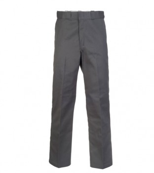 DICKIES - ORIGINAL 874 WORK PANT CHARCOAL GREY