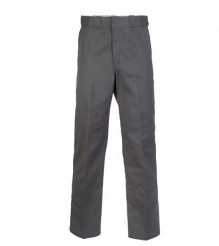 DICKIES - ORIGINAL 874 WORK PANT CHARCOAL GREY