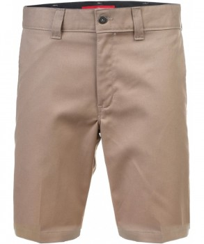 DICKIES - INDUSTRIAL WORK SHORTS SAND