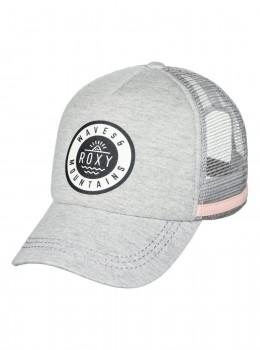 ROXY - DIG THIS TRUCKER CAP HEATHER