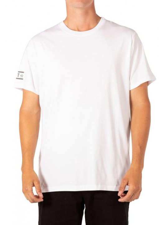 UNIT - VICE TEE WHITE