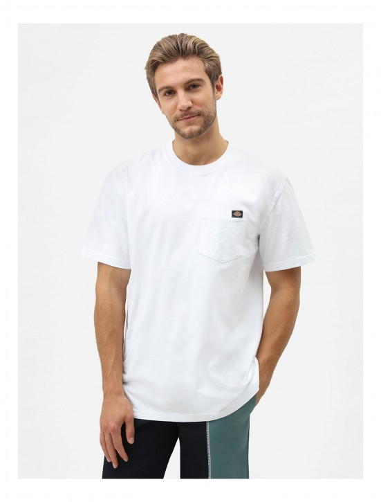 DICKIES - PORTERDALE T-SHIRT WHITE