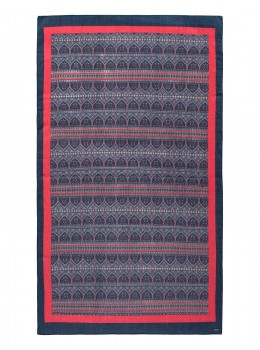 ROXY - PAREO TO PAREO TOWEL BLUE