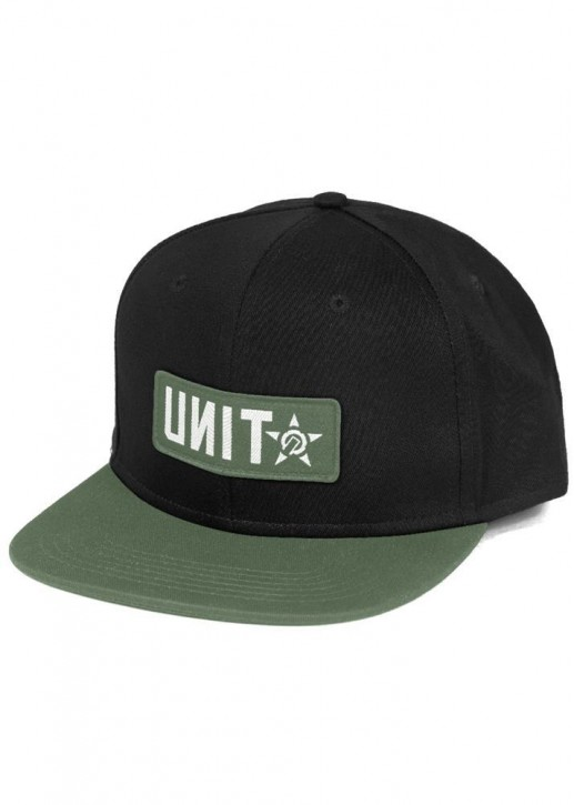 UNIT - CIVIC LADIES CAP MILITARY