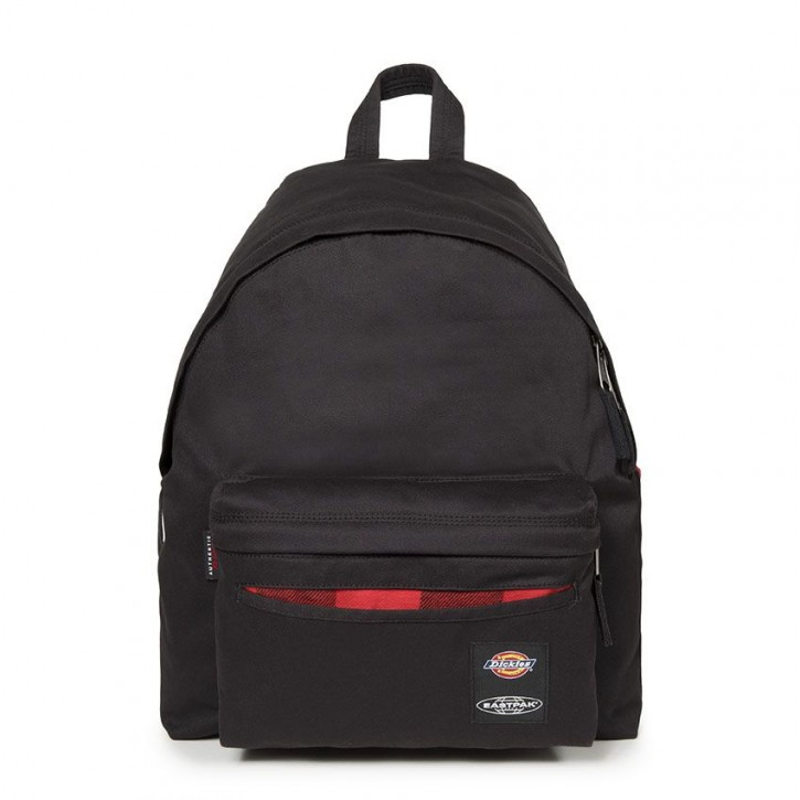 DICKIES - EASTPACK BACKPACK BLACK