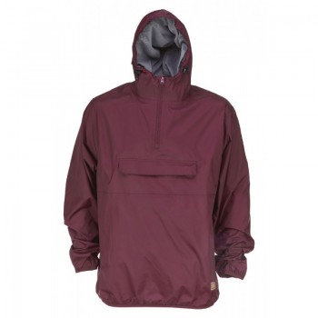 DICKIES - CENTRE RIDGE JACKET MAROON