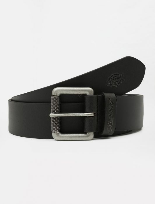 DICKIES - SOUTH SHORE BELT BLACK