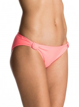 ROXY - MIX ADVENTURE BIKIN BOTTOM PINK