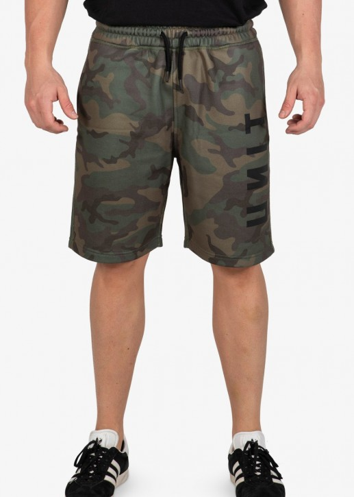 UNIT - RAMBLE SHORTS CAMO