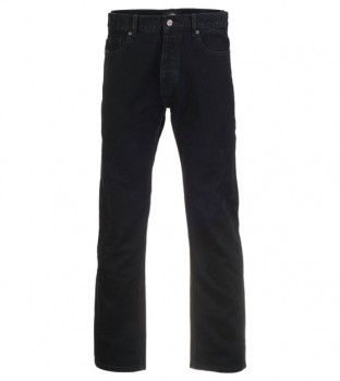 DICKIES - MICHIGAN MEN'S JEAN BLACK