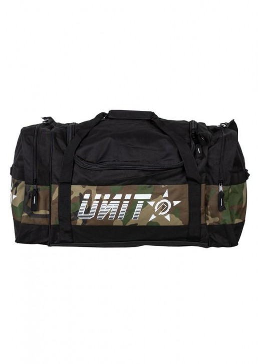 UNIT - SHIPMENT DUFFLE BAG CAMO