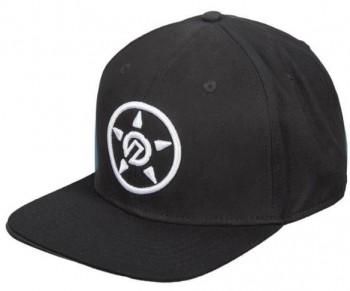 UNIT - SHOCK CAP BLACK