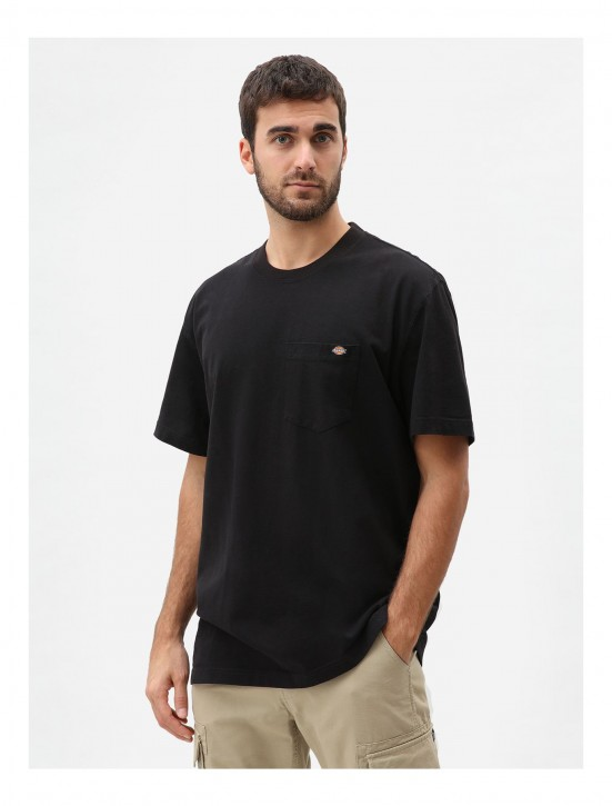 DICKIES - PORTERDALE T-SHIRT BLACK