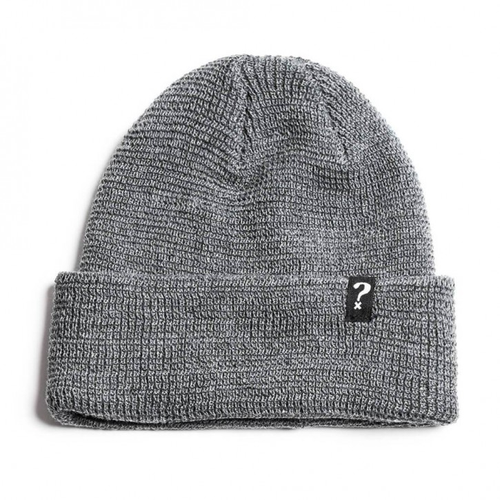 HÄ - TEAM BEANIE GREY