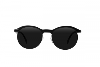 FILTRATE - HACIENDA MATTE BLACK / GREY LENS POLARIZED