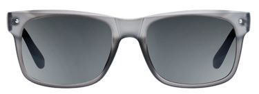 FILTRATE - LITMUS GREY MATTE/GREY POLAR LENS ONE SIZE