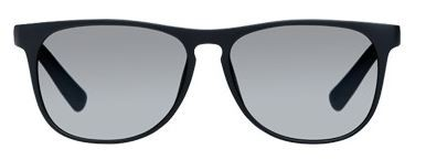 FILTRATE - XIAN BLACK CLEAR MATTE/GREY POLAR LENS