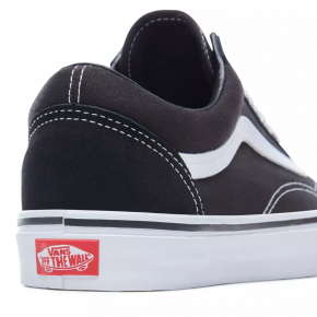 VANS - OLD SKOOL BLACK
