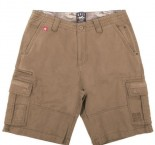 UNIT - C-130 WALKSHORTS TOBACCO