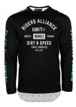 UNIT - ALLIANCE JERSEY BLUE