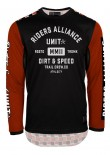 UNIT - ALLIANCE JERSEY ORANGE