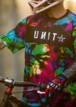 UNIT - DMT MTB JERSEY MULTI