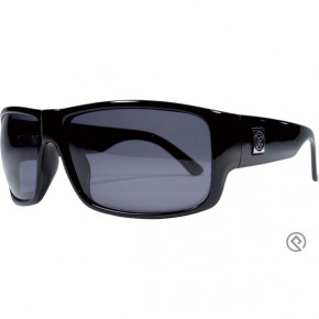 FILTRATE - RIFF BLACK GLOSS/GREY LENS