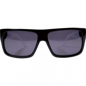 FILTRATE - BASQUE BLACK WHITE GLOSS/ GREY LENS