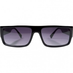 FILTRATE - HUSH BLACK WHITE PIN GLOSS/ GREY LENS