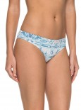 ROXY - SOFTLY LOVE BIKINI BOTTOM MARSHMALLOW