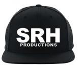 SRH - SRH PRODUCTIONS SNAPBACK