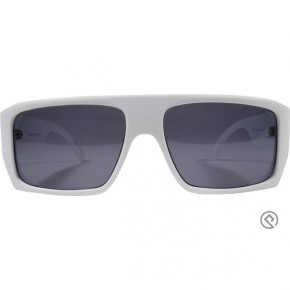 FILTRATE - RUIDO WHITE MATTE / GREY LENS