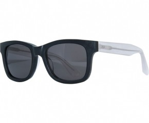 FILTRATE - OXFORD BLACK CLEAR / SMOKE LENS