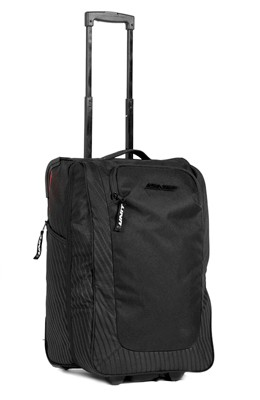 UNIT - VICE PRESIDENT WHEELIE TRAVEL BAG BLACK