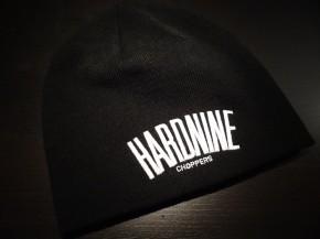 H9 - HARDNINE BEANIE BLACK