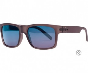 FILTRATE - JOHN BROWN GREY FROST/ BLUE MIRROR POLARIZED LENS