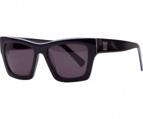 FILTRATE - ROSIE BLACK GLOSS/GREY