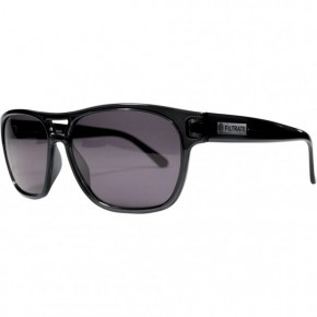 FILTRATE - HUDSON BLACK GLOSS/ GREY LENS