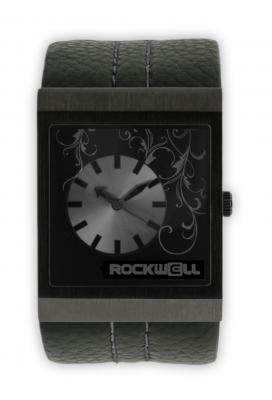 ROCKWELL - MERCEDES BLACK/BLACK