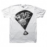 FILTRATE - MFG TEE WHITE