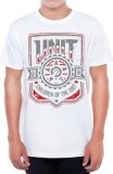 UNIT - DIRT CHILD TEE WHITE