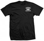 SRH - SPADED PRODUCTIONS TEE BLACK