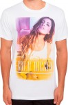 UNIT - GOLD DIGGER TEE WHITE