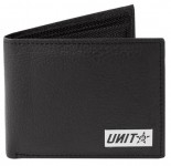 UNIT - AUTHORITY WALLET BLACK