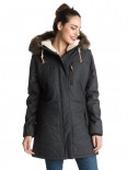 ROXY - TARA JACKET BLACK