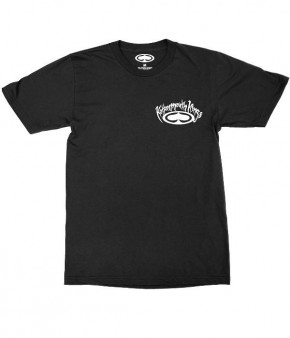 SRH - KMK x SRH SHIRT BLACK