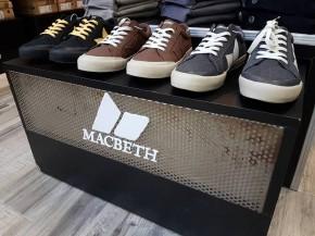 MACBETH - ELIOT BLACK/CEMENT