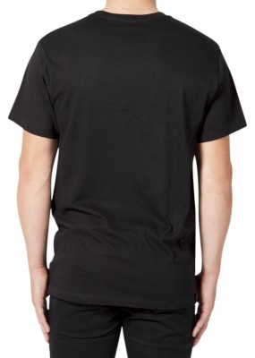 UNIT - MINI TEE BLACK
