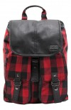UNIT - CLASH LADIES BACKPACK BLACK