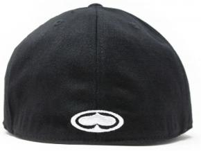 SRH - AVALON  FLEXFIT CAP BLACK